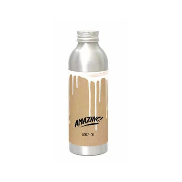 Amazinc Oleo Corporal 150ml Mind The Trash