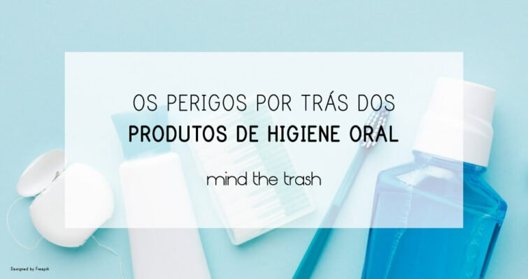 Produtos de higiene oral