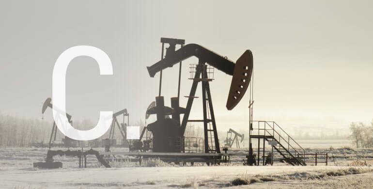C-Combustíveis Fósseis